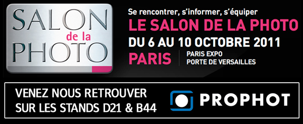 invitation salon de la photo 2011