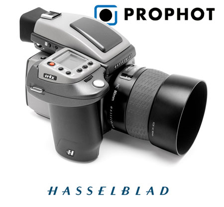 Hasselblad H4x