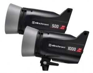 ELC Pro-HD 500