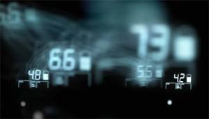Ecran LCD d'une clarté cristalline