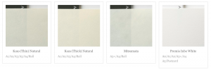 Awagami_Noir et Blanc