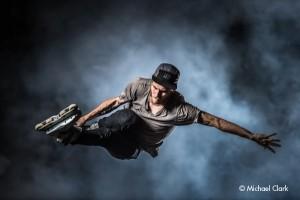 Skate Michael Clark