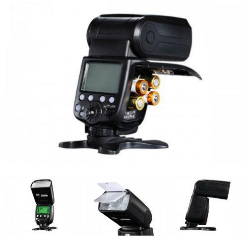 Flash Pixel X800 Pro Canon