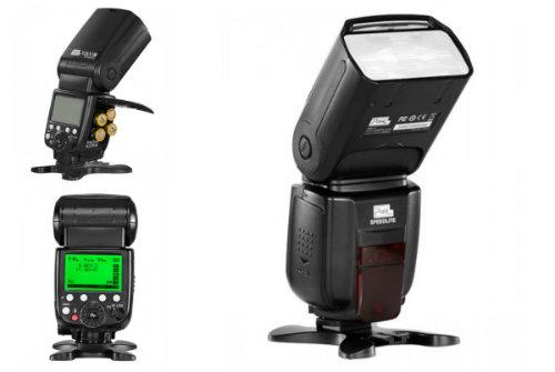 Flash Pixel X800 Standard Canon