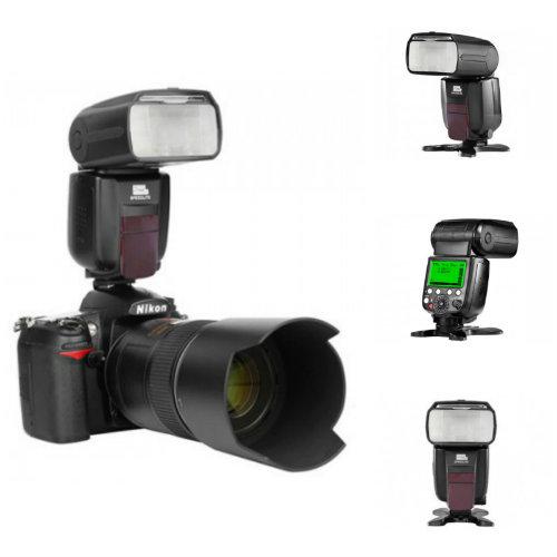 Le flash Pixel X800 Standard Nikon