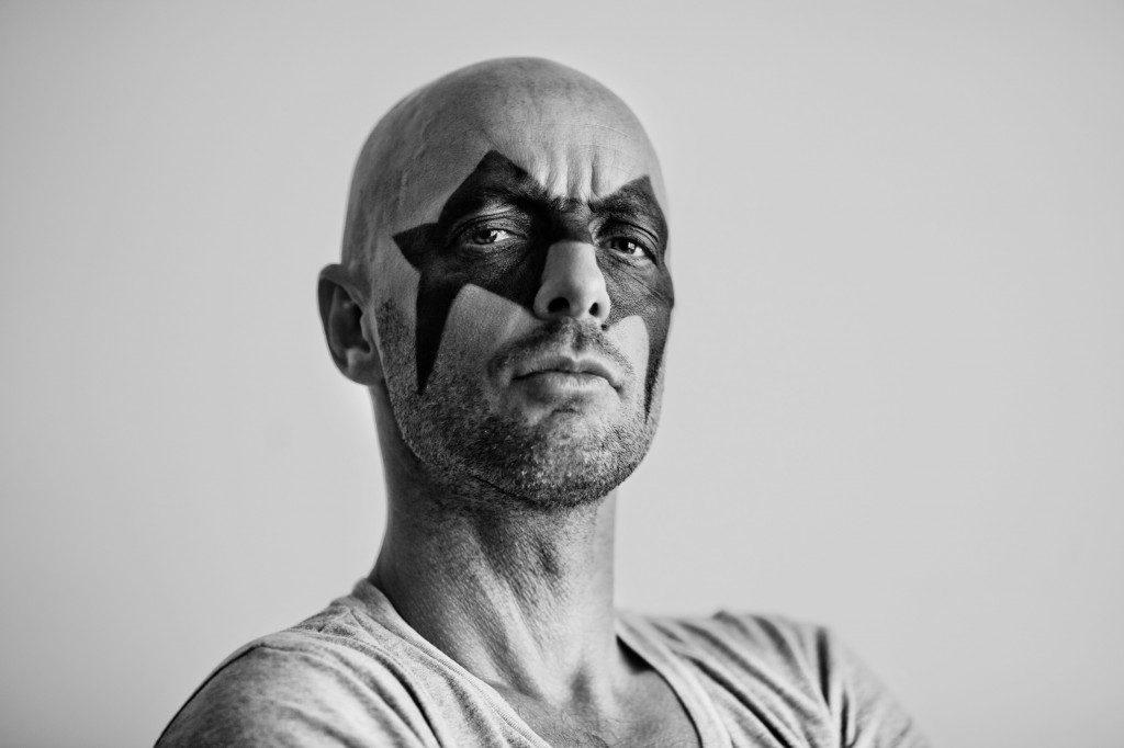 Portrait Sacha Goldberger-expo photos