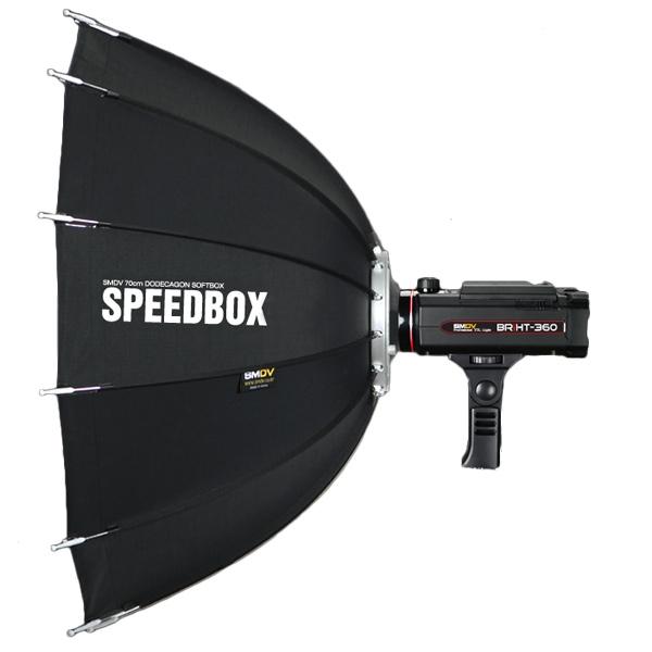 Flash SMDV BRiHT-360_speedbox-85-briht