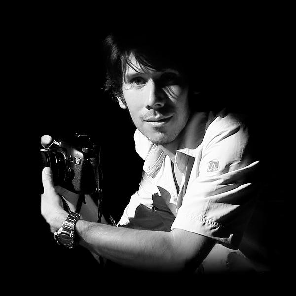 Stanley Leroux - Portrait par © Catherine Oyé