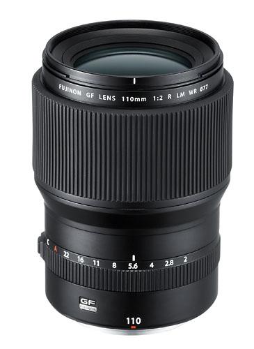 Objectif 110mm