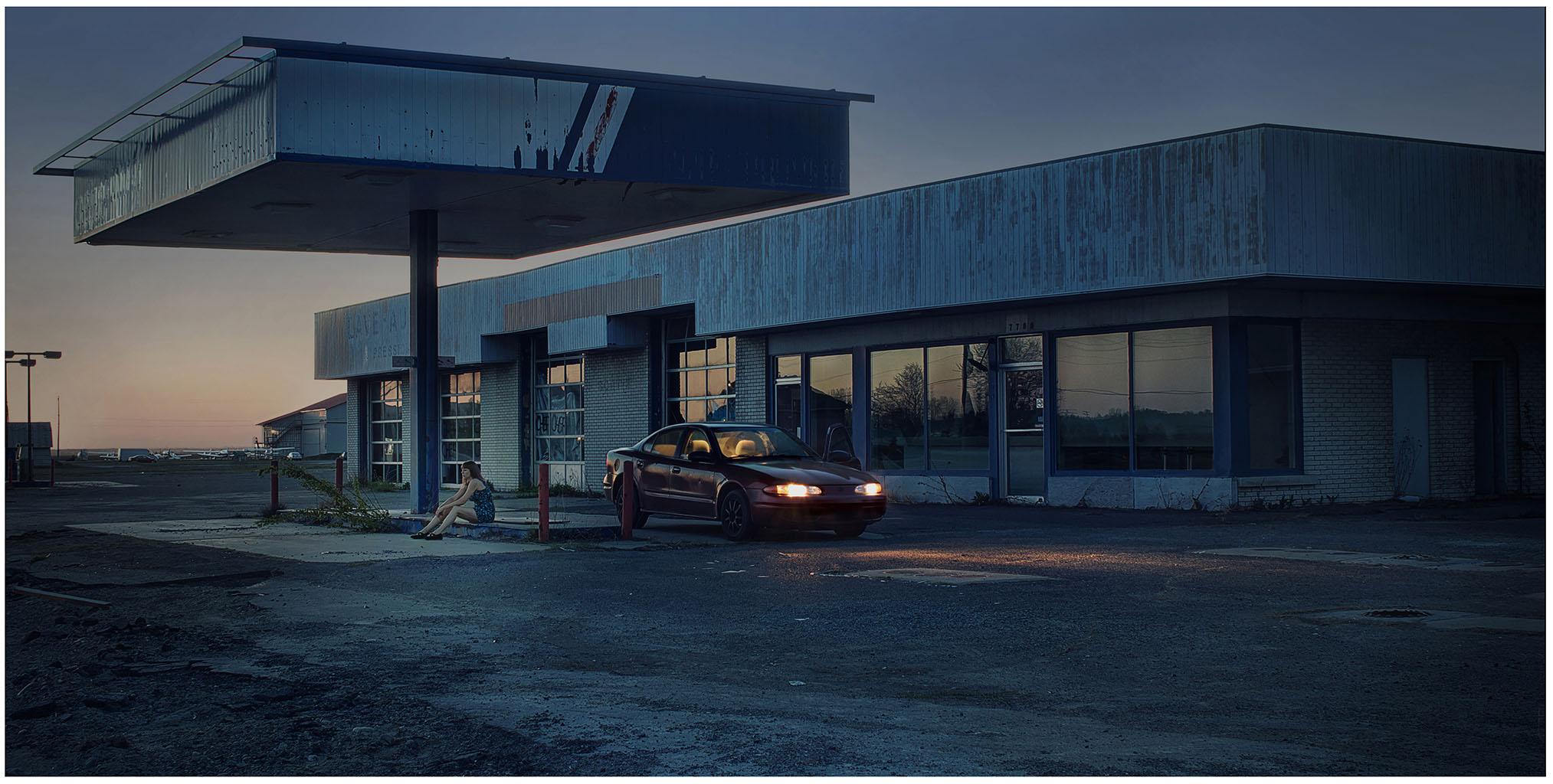 Lost in Montreal - Julien Dumas