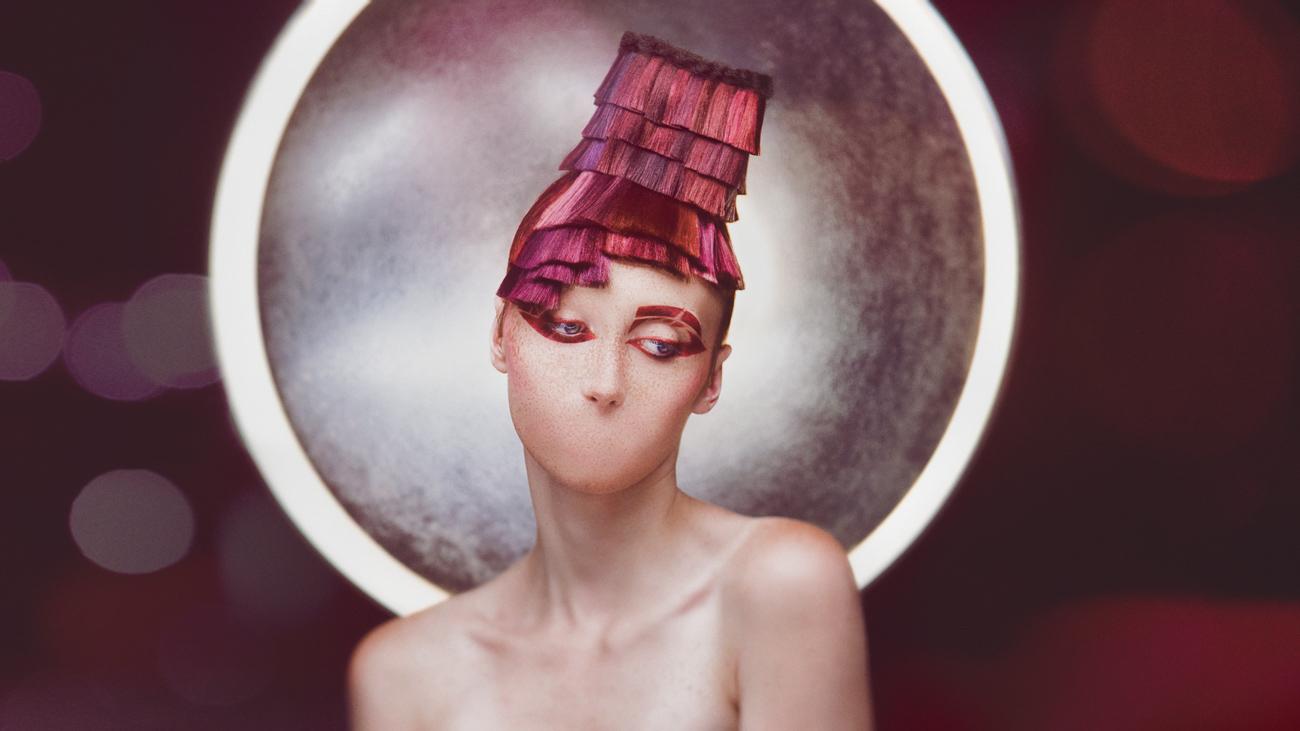 "ZEYKAH Photographe - série ""Projet Chut"""