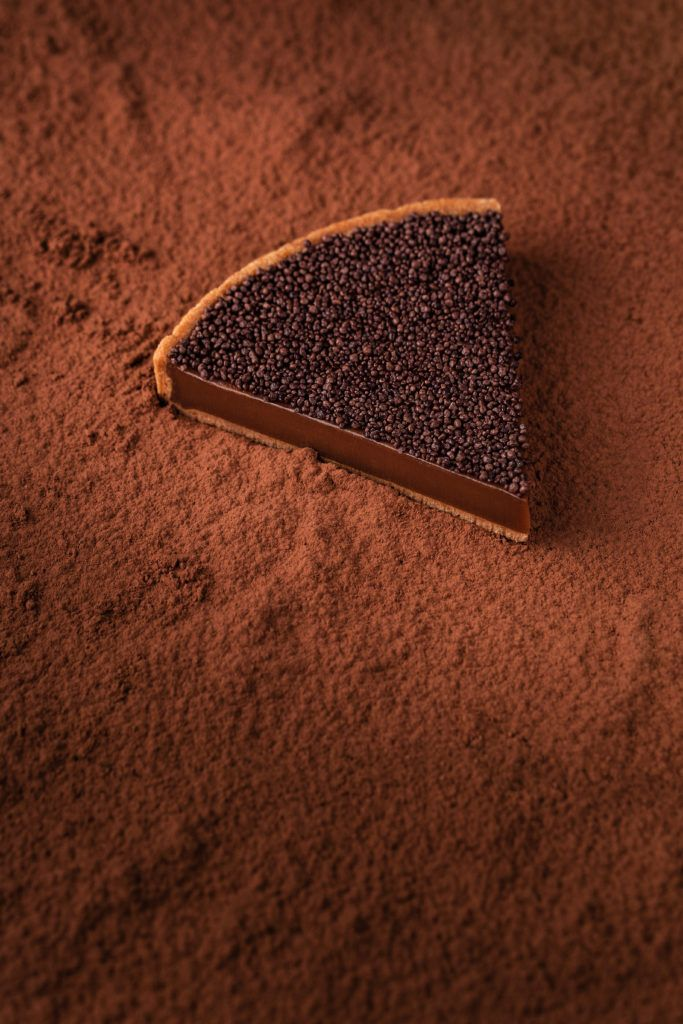 victor-bellot-photographe-culinaire- La tarte Gianduja par Cyril Lignac et Benoit Couvrand.jpg
